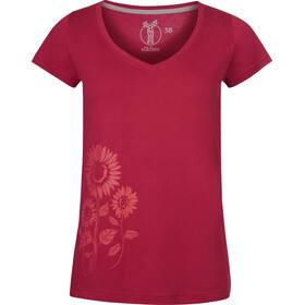 Elkline Natürlich T-Shirt Women chillpepperred